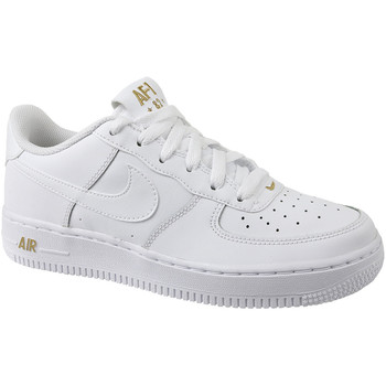 Skor Barn Sneakers Nike Air force 1 Gs 314192-178