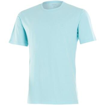 textil Herr T-shirts Impetus 7304E62 E67 Blå