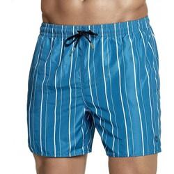 textil Herr Shorts / Bermudas Impetus 7402E54 E65 Blå