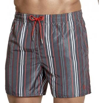 textil Herr Shorts / Bermudas Impetus 7402E57 E66 Grå