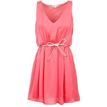 textil Dam Korta klänningar Salsa MENULA Rosa