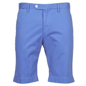 textil Herr Shorts / Bermudas Hackett DUNS Blå