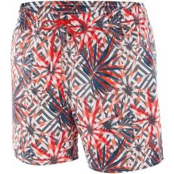 textil Herr Badbyxor och badkläder Impetus 7400E56 F04 Röd