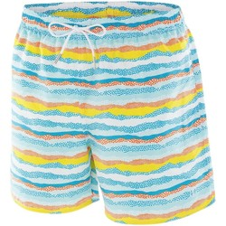 textil Herr Badbyxor och badkläder Impetus 7400E60 E67 Flerfärgad