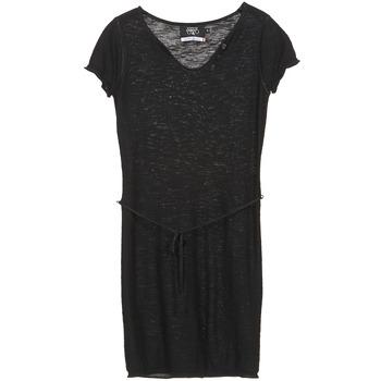 textil Dam Korta klänningar Le Temps des Cerises MOJITO Svart
