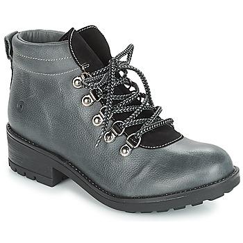 Skor Dam Boots Casual Attitude JAFA Grå