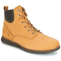 Skor Herr Boots Casual Attitude JEK Beige