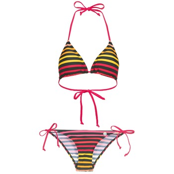 textil Dam Bikini Little Marcel BASTINE Svart / Flerfärgad