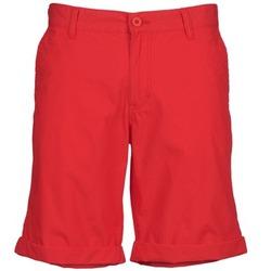 textil Herr Shorts / Bermudas Mustang TYLER Röd