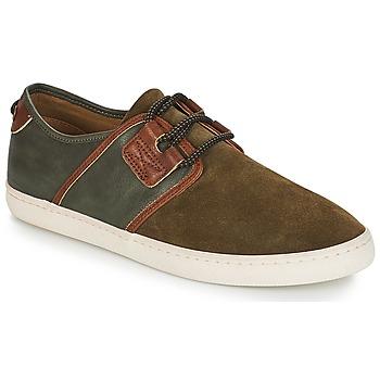 Skor Herr Sneakers Armistice DRONE ONE Grön