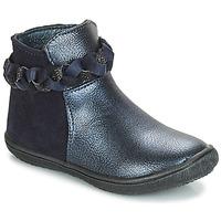 Skor Flickor Boots André HELOISE Marin