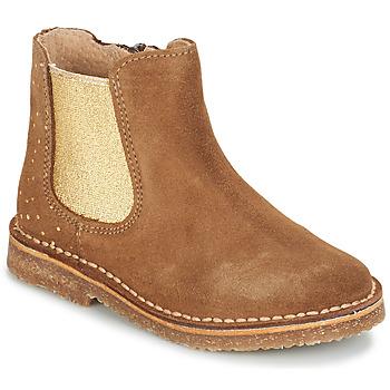 Skor Flickor Boots André CANNELLE Kamel