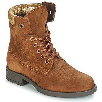 Skor Flickor Boots André KATE Kamel