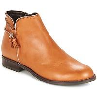 Skor Dam Boots André BILLY Kamel