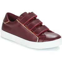 Skor Dam Sneakers André CRICKET Bordeaux