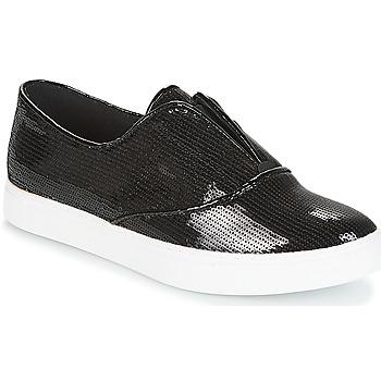 Skor Dam Sneakers André COSMIQUE Svart