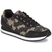 Skor Dam Sneakers André KIM Svart