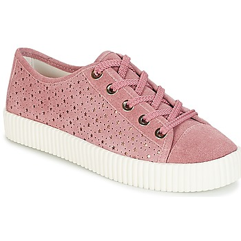 separation shoes 91c38 6f737 Skor Dam Sneakers André STARLIGHT Rosa