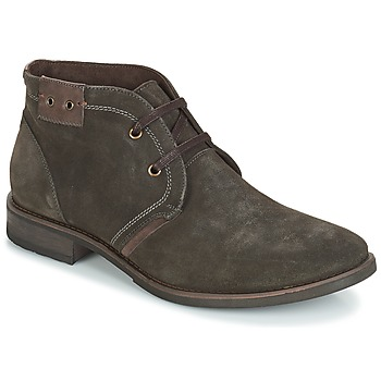 Skor Herr Boots André IMPERIAL Mullvadsfärgad