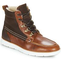 Skor Pojkar Boots André GLOBE Brun