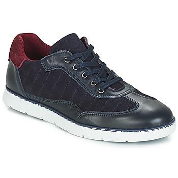 Skor Pojkar Sneakers André TITAN Marin