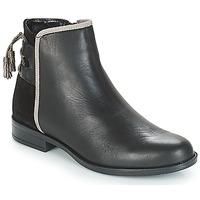 Skor Dam Boots André TITOL Svart