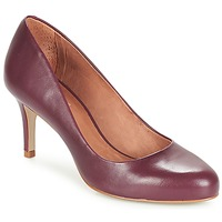 Skor Dam Pumps André FLAVIE Bordeaux