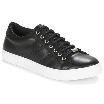 Skor Dam Sneakers André BERKELEY Svart