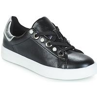 Skor Dam Sneakers André TIMORE Svart