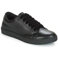Skor Dam Sneakers André THI Svart