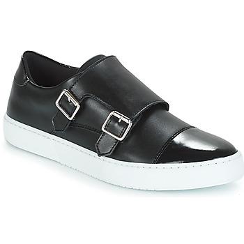 Skor Dam Sneakers André TAOUS Svart