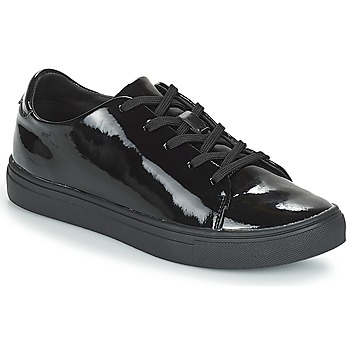 Skor Dam Sneakers André AGARI Svart