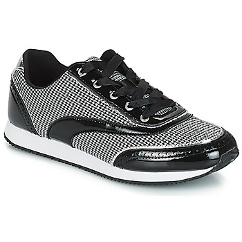 Skor Dam Sneakers André ACCOT Svart
