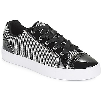 Skor Dam Sneakers André ALCALIE Svart