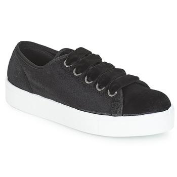 Skor Dam Sneakers André TAMMY Svart