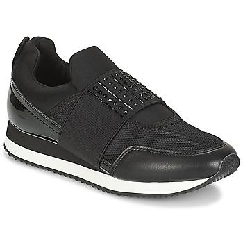 Skor Dam Sneakers André TIMI Svart