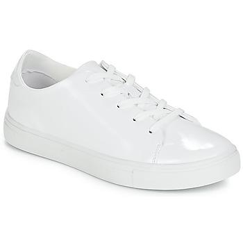 Skor Dam Sneakers André AGARI Vit