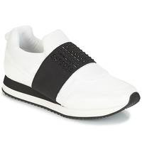 Skor Dam Sneakers André TIMI Vit