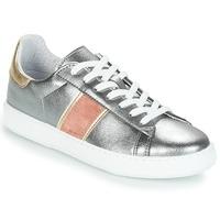 Skor Dam Sneakers André FRISBEE Silver