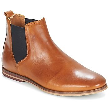 Skor Herr Boots André HOVEL Brun