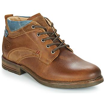 Skor Herr Boots André RANGER Brun