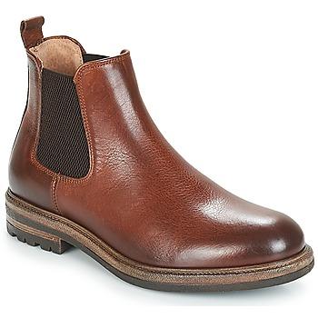 Skor Herr Boots André SOPRANO Brun