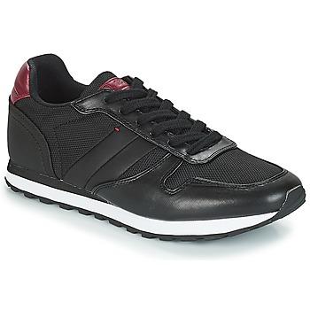 Skor Herr Sneakers André COURSE Svart