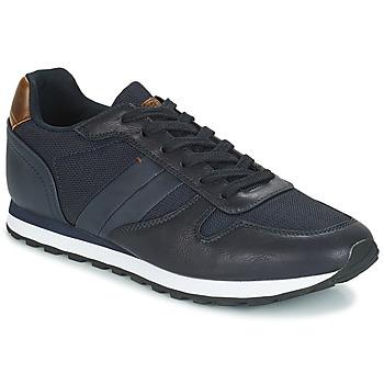 Skor Herr Sneakers André COURSE Marin