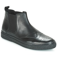 Skor Herr Boots André OASIS Svart