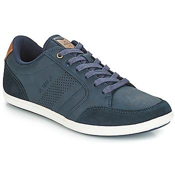 Skor Herr Sneakers André MYCONOS Marin