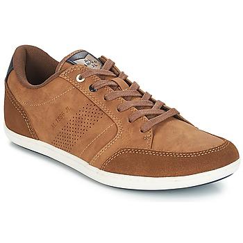 Skor Herr Sneakers André MYCONOS Brun