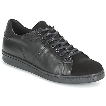 Skor Herr Sneakers André AURELIEN Svart