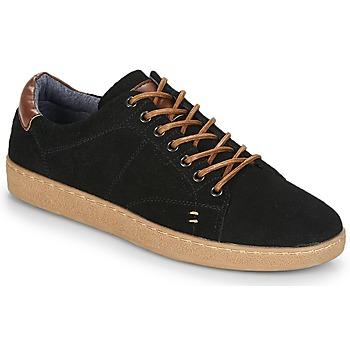 Skor Herr Sneakers André LENNO Svart