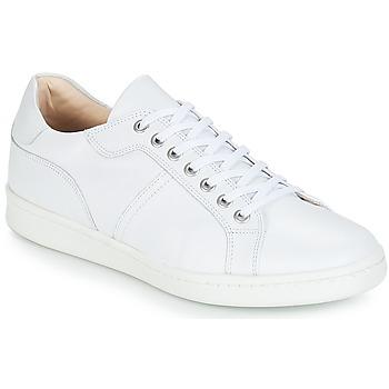 Skor Herr Sneakers André AURELIEN Vit